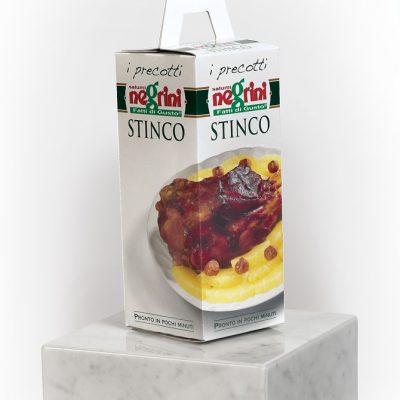 Stinco 0,7kg 6u