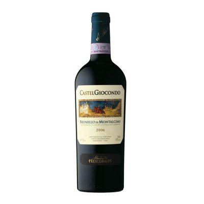 Castelgiocondo Brunello Di Montal 0,75×6