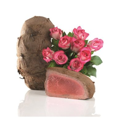 Roast Beef Di Buey 3 Kgx 1ud