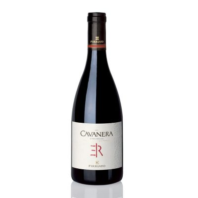 Cavanera Rosso 0,75 X 6 Uds Firriato