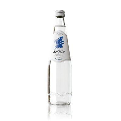 Acqua Naturale 0,5l 20u Surgiva