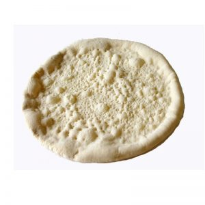 Base Pizza Artesana  Bianca 250gr(33cm)x20