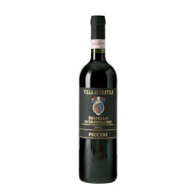 Brunello Di Montalcino Docg 0,75l 6u Pic