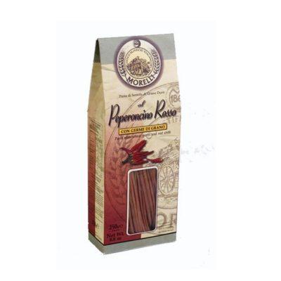 Linguine Peperoncino C/ast 0,25kg 16u
