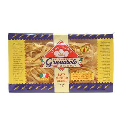 Tagliatelle (fetuccine) 0,25kg 20u Granarolo