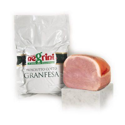 Prosciutto Cotto Granfesa 7,5  Kg X 1 Ud Negrini