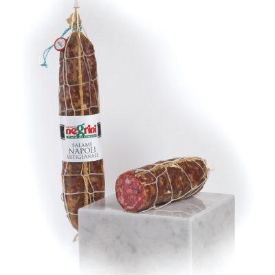 Salame Napoli 1,5kg 2u