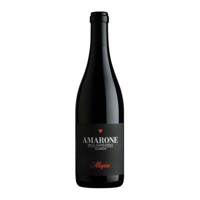 Amarone Classico Doc Allegrini 0,75l 6 U