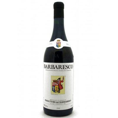 Barbaresco Magnum 1,5 Ltrs Prod Barbar