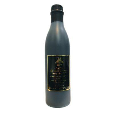 Crema Base Aceto Bals 0,5l 6u La Casella