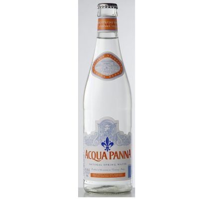 Agua 500 Ml X 24 Uds Panna