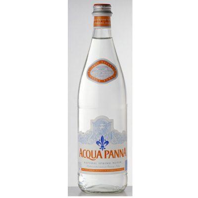 Agua 750 Ml X 15 Uds Panna