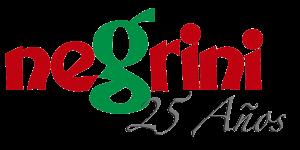 Logo Negrini 25
