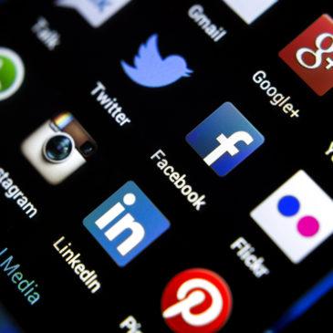 Negrini - Síguenos en las redes sociales