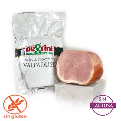 Prosciutto Cotto Valpaduse0 Bottic 7kg 1u