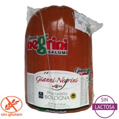 Mortad Bologna Igp Semi 9,5 Kg X 1 Ud Negrini