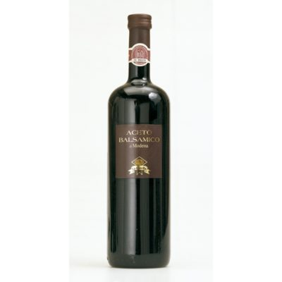 Aceto Balsamico Violetta 1l 6u Casella