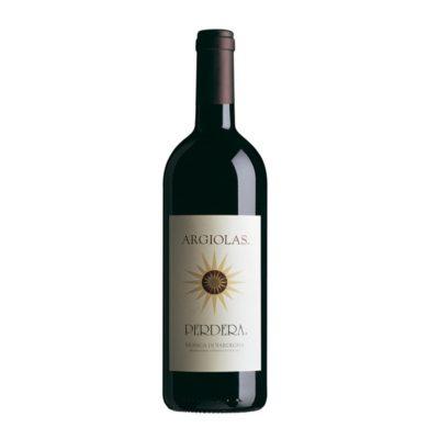 Monica Di Sardegna Doc 0,75l 6u Argiola