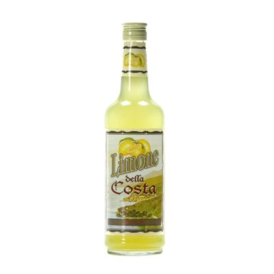 Limone Della Costa 70 Cl 25% 0,70 X 6 Ud