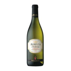 Albizzia Chardonnay Tosc 0,75l 6u Fresc