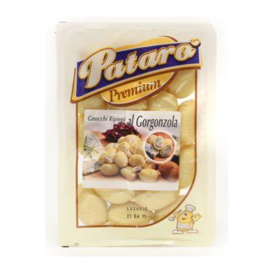 Gnocchi Rip Gorgonzola 0,4 Kg 8u Pastaio