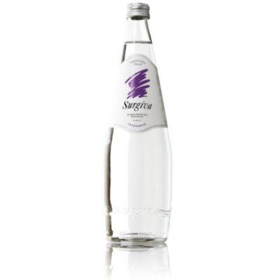 Acqua Frizzante 0,75l 12u Surgiva
