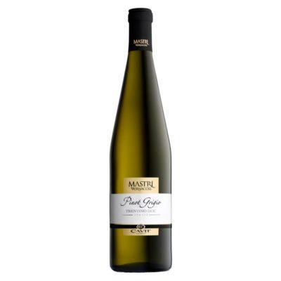 Trentino Doc Pinot Grigio 0,75lx6ud