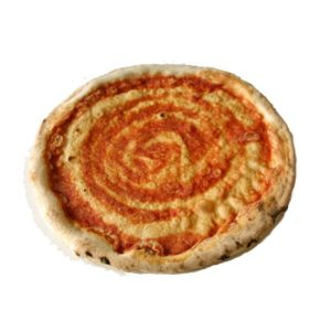 Base Pizza Artesana C/tomate 200g (26cm) X15 Ud