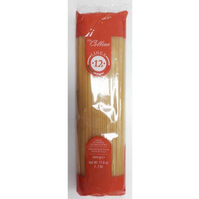 Spaghetti 500grx35ud Sant Alberto