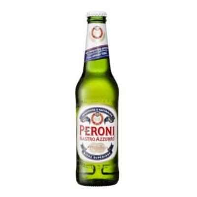 Birra Nastro Azzurro 0,33l 24u Peroni