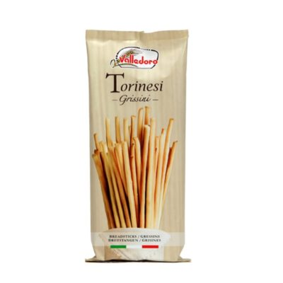 Grissini Torinesi 100 Gr X 26 Uds Valled