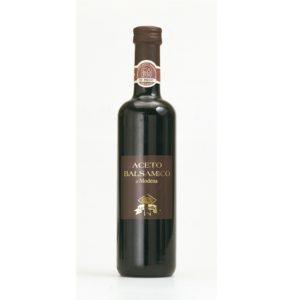 Aceto Balsam Violetta 0,5l 6u Casella