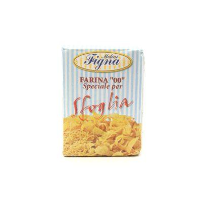 Farina Pasta Fresca 1 Kg X 10 Uds Molino