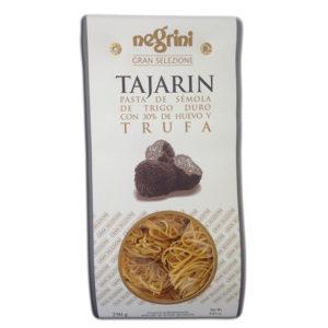 Tajarin Tartufo Nero 250grx6ud