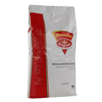 Farina Di Soia (pizza Soja) 10 Kg Molino