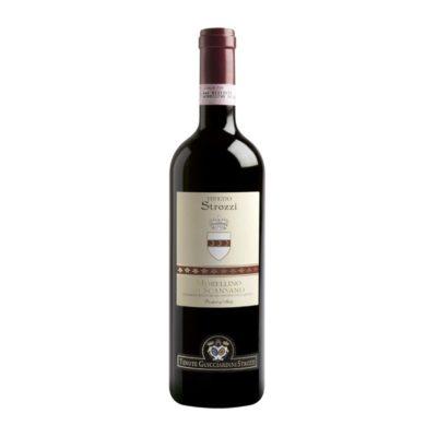 Morellino Di Scansano Docg 0,75x 6 Uds