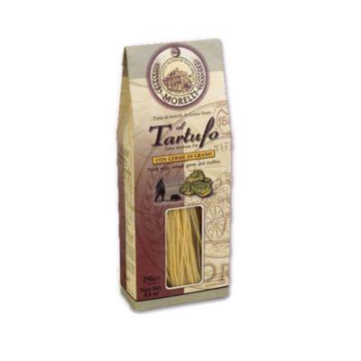 Tagliolini Tartufo C/astuc 0,25kg 16u Morelli