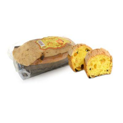 Panfrutto 0,4kg 7u Fraccaro