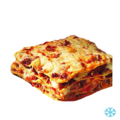 Lasagne Bolognese 2,5 Kg X 2ud Gea