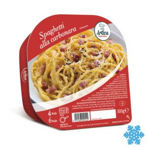 Spaghetti Alla Carbonara 0,3kg 5u Gea