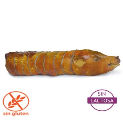 Porchetta Spiedo (maialino Intero)10kg 1u