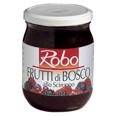 Frutti Di Bosco 0,58kg 6u Robo