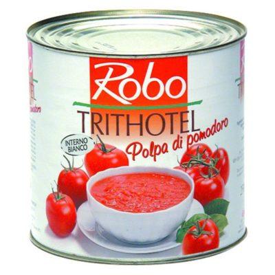 Trithotel Polpa Pomodoro 2,50 Kx6 Ud Rob