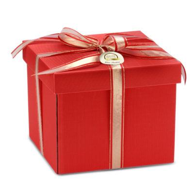 Gran Pandoro(caja Roja) 1kgr X 6und Negrini