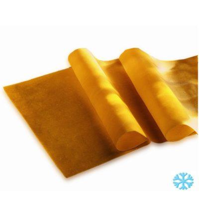 Pasta Sfoglia Precotta/lasagna Gialla 2kg 5u