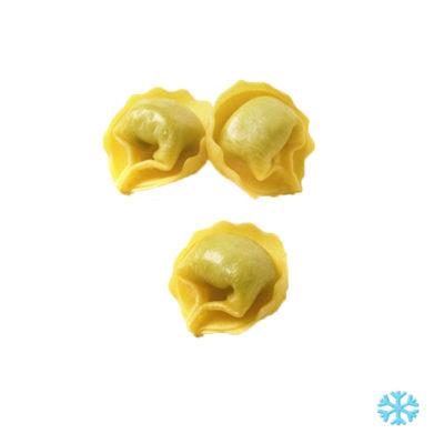 Tortelloni Funghi Porcini 3kg X 1ud  Canuti
