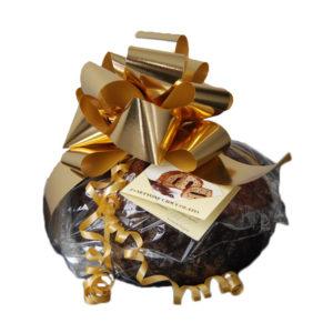 Panettone Cioccolato Artigian  Negrini 1kg X 6 Und