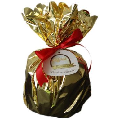 Pandoro (saco Oro) 750gr  X 12ud