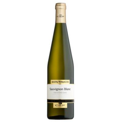 Trentino Sauvignon Blanc 0,75 X 6ud Mastri Vernaco