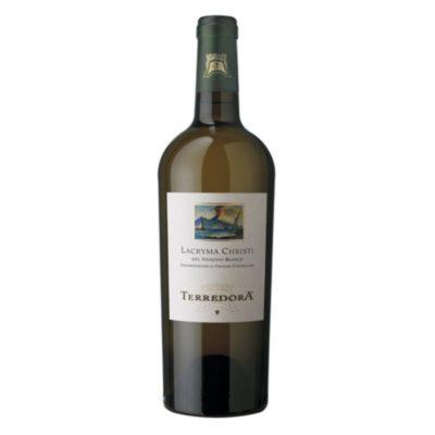 Lacryma Christi Bianco Del Vesuvio Doc 0,75 X 6
